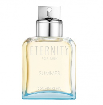 Calvin Klein Eternity Summer 2019 for Men