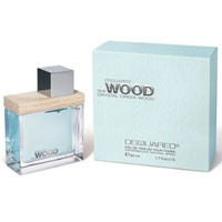 Dsquared2 She Wood Cristal Creek