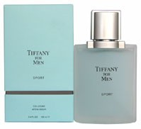 Tiffany Sport for Men