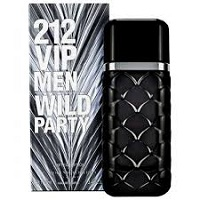 Carolina Herrera 212 Vip Men Wild Party