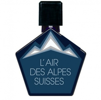 Tauer Perfumes L`Air Des Alpes Suisses