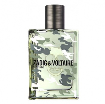 Zadig et Voltaire Capsule Collection This Is Him! Edition 2019