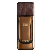 Evody Parfums Collection D`Ailleurs Ombre Fumee
