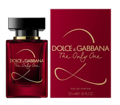 духи Dolce & Gabbana The Only One 2