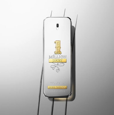 духи Paco Rabanne 1 Million Lucky